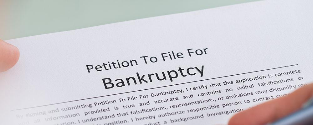 Consumer Action - Personal Bankruptcy: Your financial fresh start